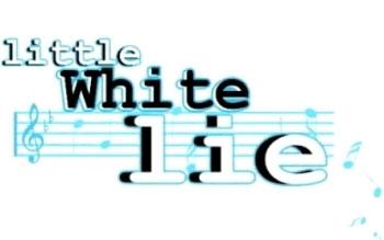 دروغ سفید