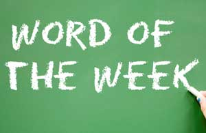کلمه هفته