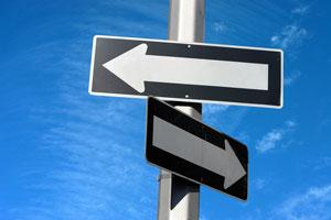 تغییر مسیر شغلی به فروش