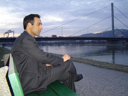 محمدرضا شعبانعلی