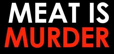 گیاهخواری هم جنایت به حیوان هاست