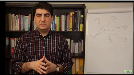 مجید کیانپور و لذت مصاحبه شغلی