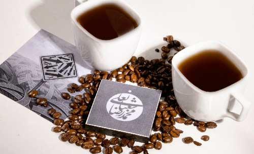 یک فنجان قهوه با محمدرضا شعبانعلی مشاور مدیریت