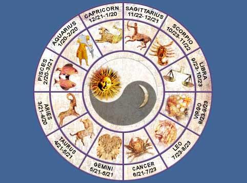 طالع بینی و ماه تولد و تاثیر آن بر شخصیت