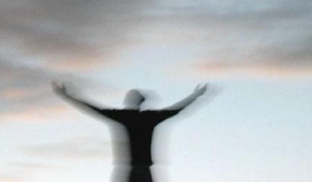 لذت پرستش و دوست داشتن