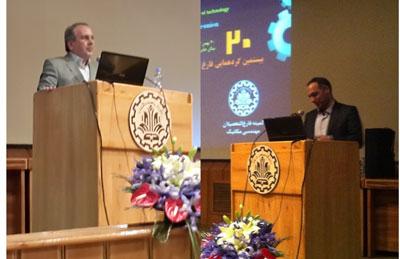 محمدرضا شعبانعلی و محمود سریع القلم