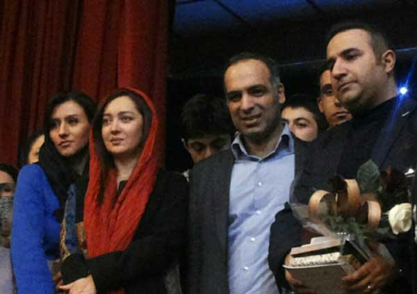 محمدرضا شعبانعلی علیرضا شیری نیکی کریمی تجربه عمیق زندگی قوانین زندگی