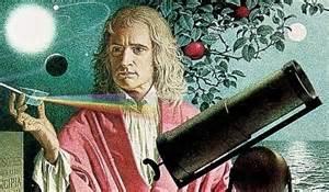 دستنوشتههای نیوتن