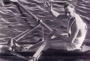 بابی پیرس - المپیک ۱۹۲۸ دوست اردکها