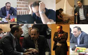 زبان بدن در مذاکره - محمدرضا شعبانعلی - علائم غیرکلامی