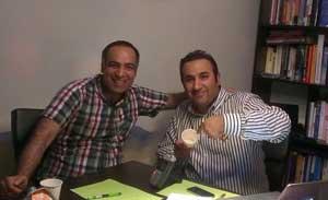 آزمون MBTI در گفتگو با دکتر علیرضا شیری در رادیو مذاکره