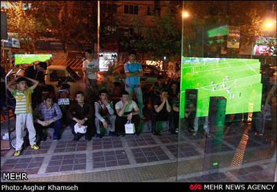 جام جهانی ۲۰۱۴ برزیل - یک تیم ۷۷ میلیونی شکست نمیخورد - روزنوشته های محمدرضا شعبانلی