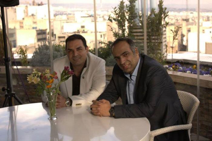 رادیو مذاکره - محمدرضا شعبانعلی و امیر تقوی و گفتگو درباره استیو جابز
