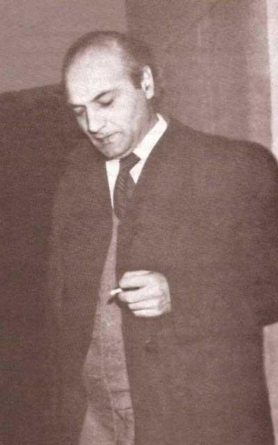 دکتر علی شریعتی - سایت رسمی محمدرضا شعبانعلی