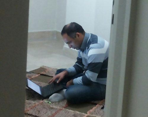 محمدرضا شعبانعلی - نوشته مربوط به دغدغه های آموزش و سمینار مذاکره