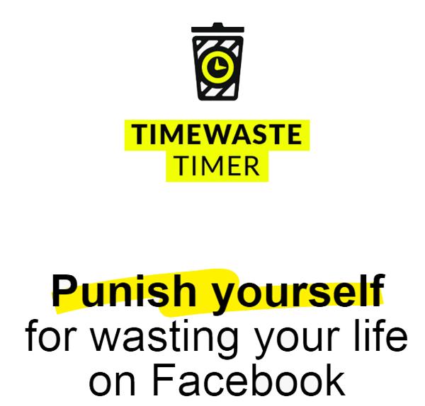 اتلاف وقت در شبکه های اجتماعی خصوصاً فیس بوک