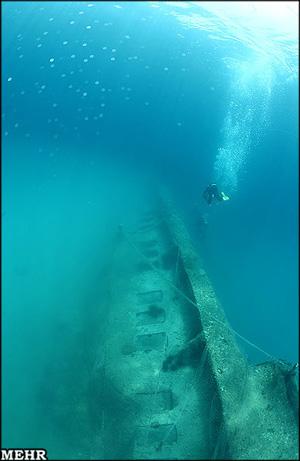 کشتی رافائل و داستان آن
