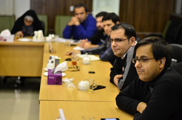 محمدرضا شعبانعلی و استراتژی محتوا در دفتر روزنامه همشهری