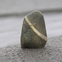 نوشته ای از آنی دیلارد - حرف زدن به یک سنگ