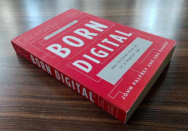 ویژگی کودکان و نوجوانان عصر دیجیتال
