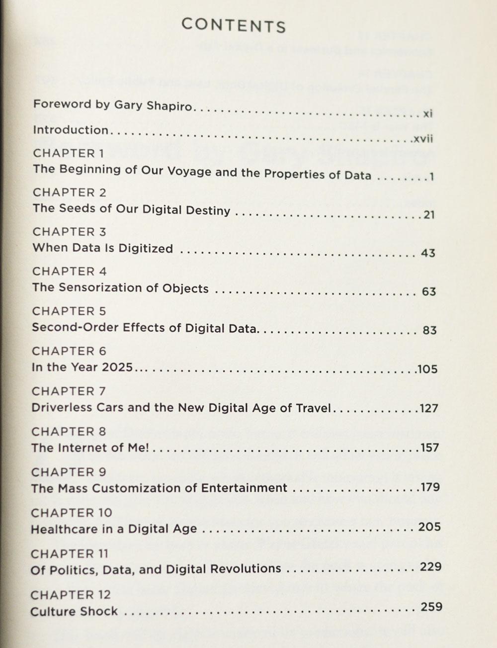 اشاره نادرست هراری به کتاب Digital Destiny به عنوان یکی از منابع کتاب انسان خداگونه