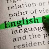 تسلط بر زبان انگلیسی