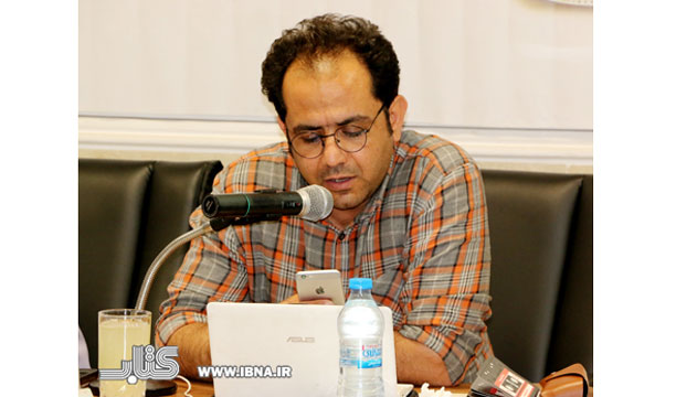 احسان عبدی پور