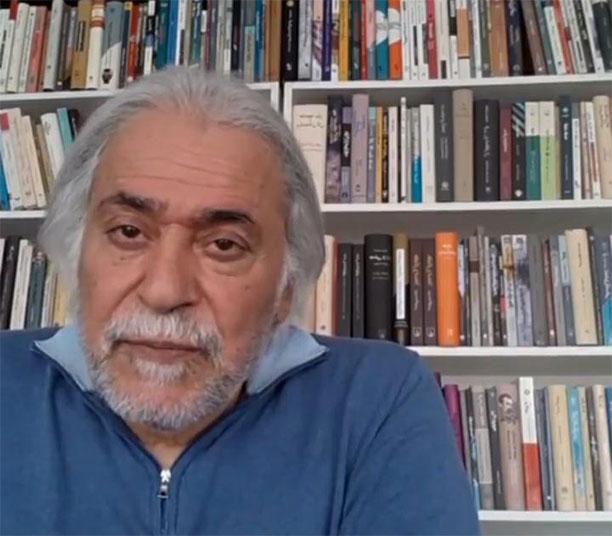محمد ابراهیم محجوب
